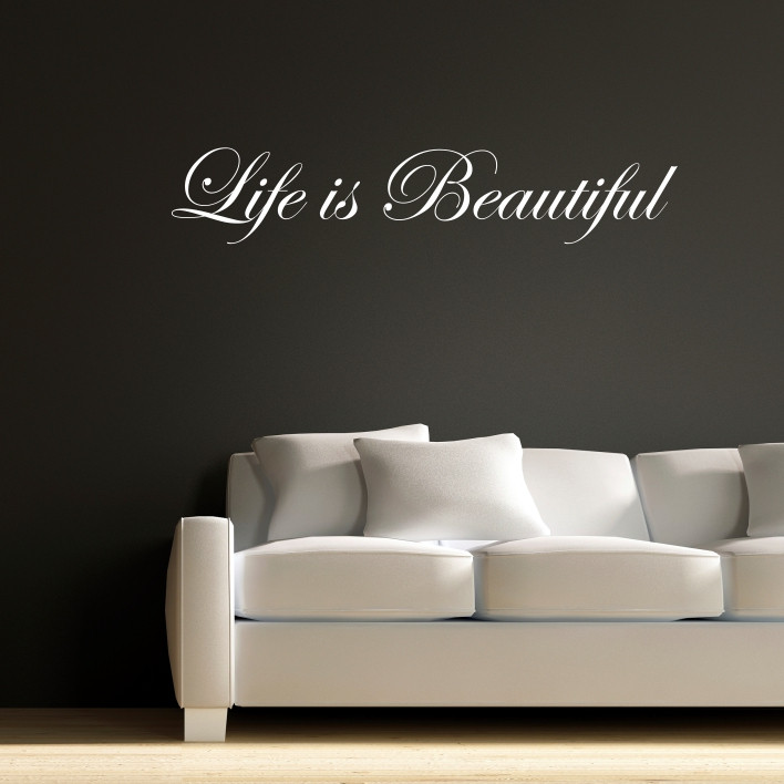 Life is Beautiful A0041
