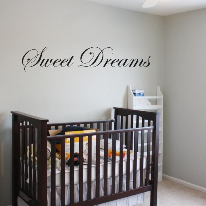 Sweet Dreams A0042