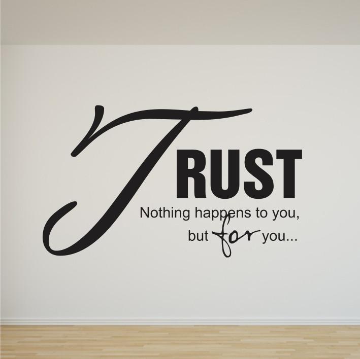 Trust A0082