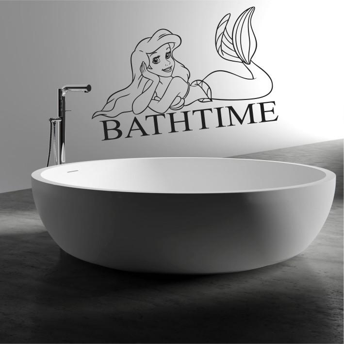 Bathtime A0094