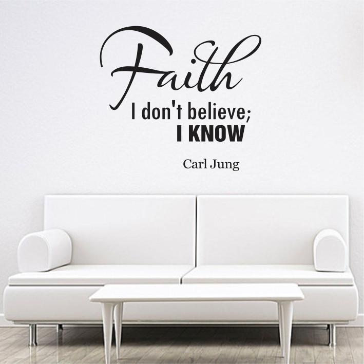 Faith A0112