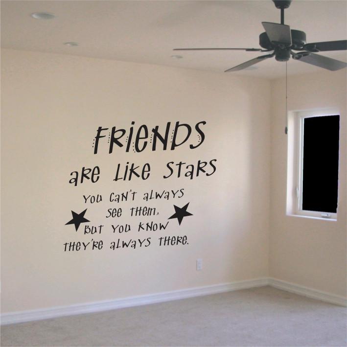 Friends A0130