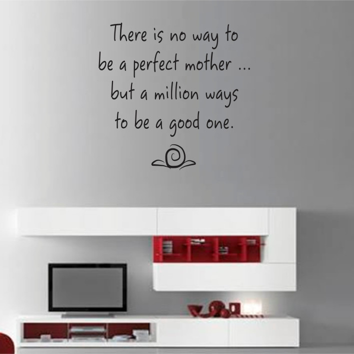 Perfect mother A0132