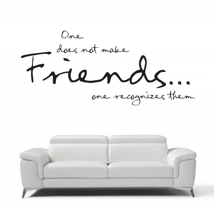 Friends A0134
