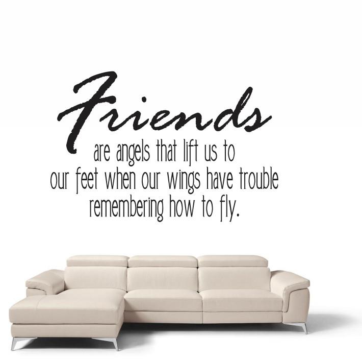 Friends A0135