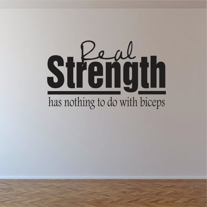 Real Strenght A0146