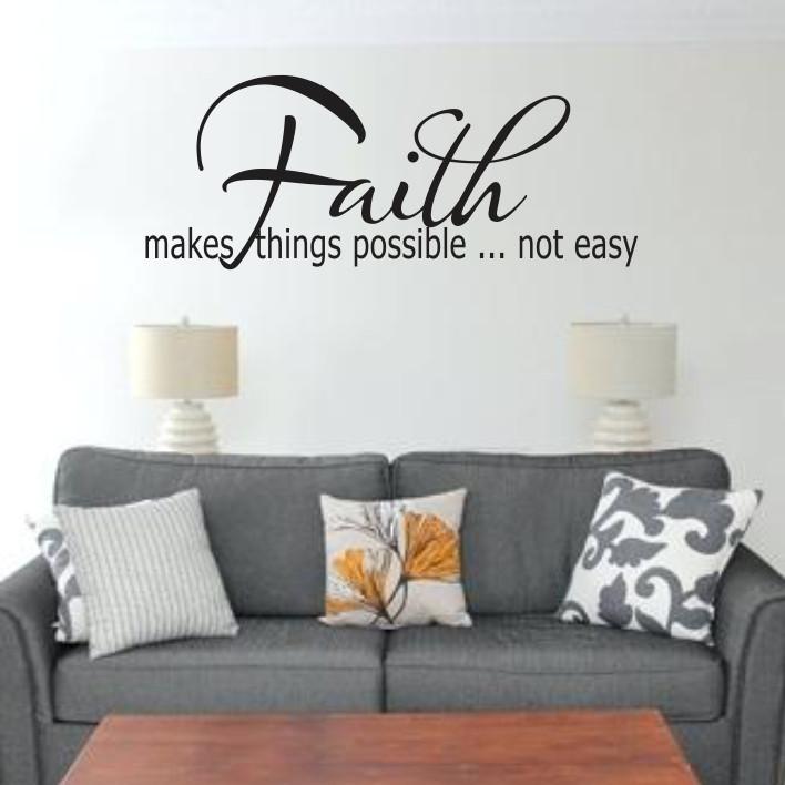 Faith A0155