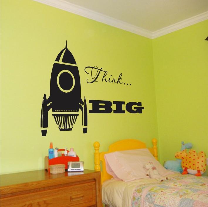 Think... Big A0159