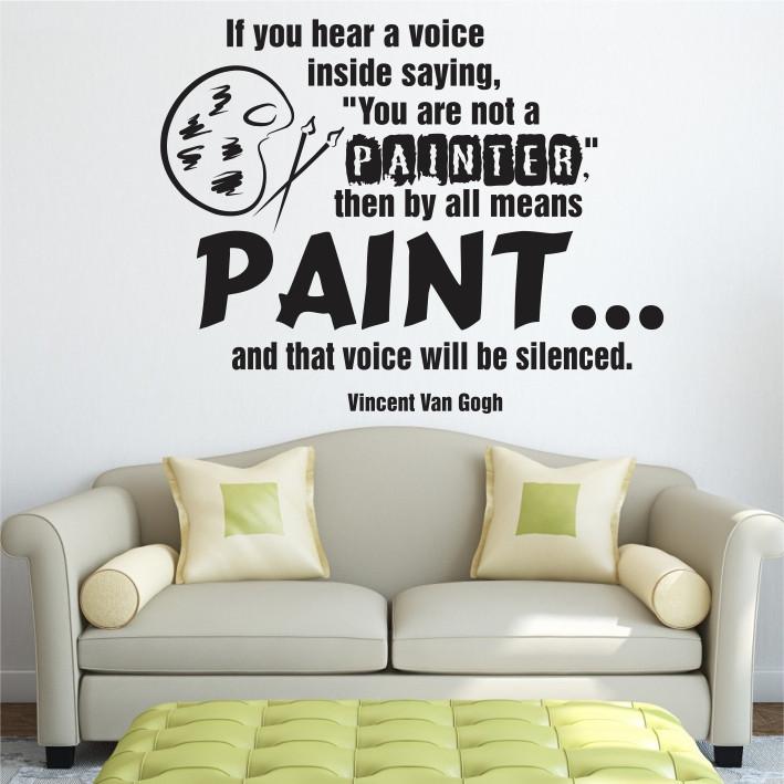 Paint... A0165