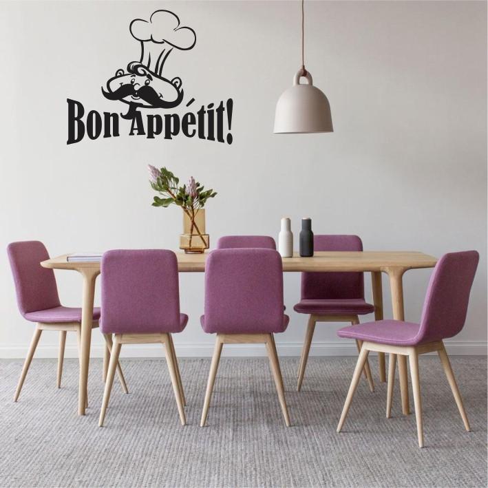 Bon Appetit! A0179