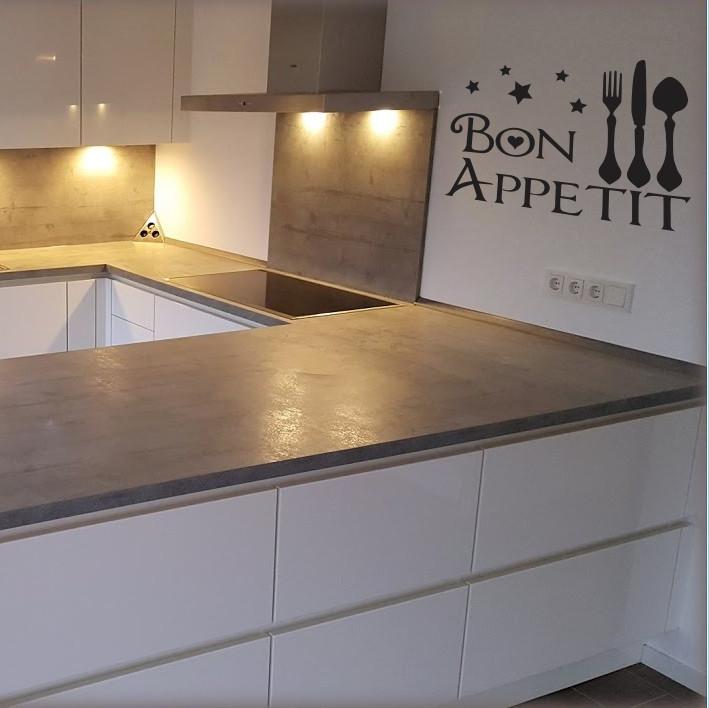 Bon Appetit A0274