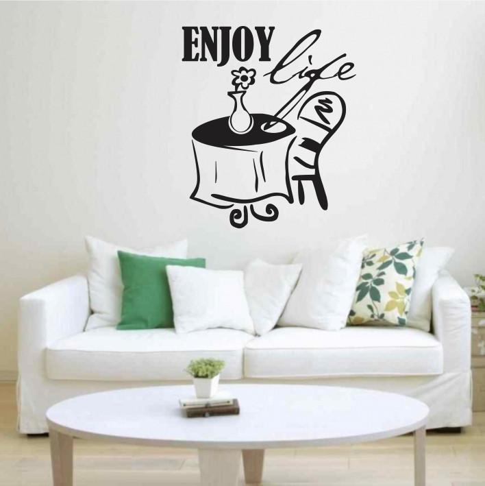 Enjoy life A0223