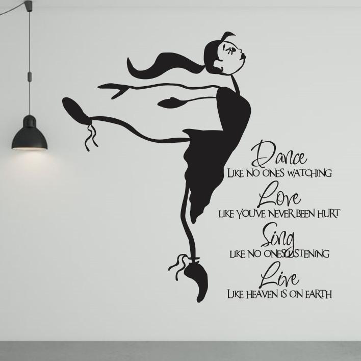 Dance, Love, Sing, Live A0227