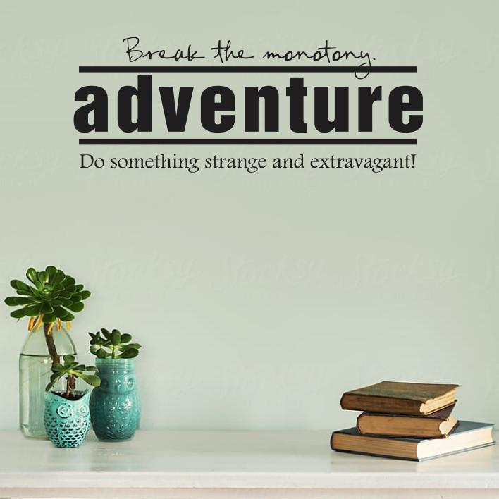 Adventure A0250