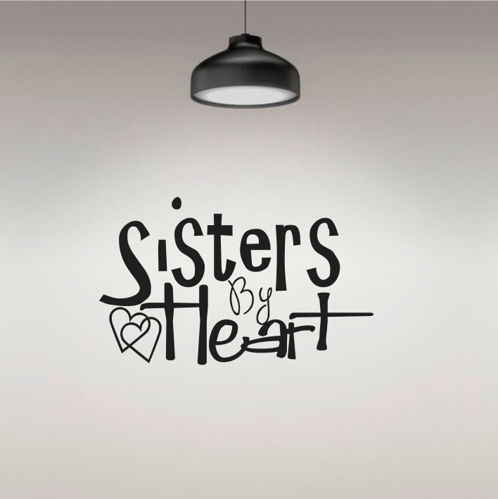 Sisters by Heart A0254