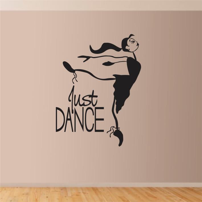 Just dance A0294