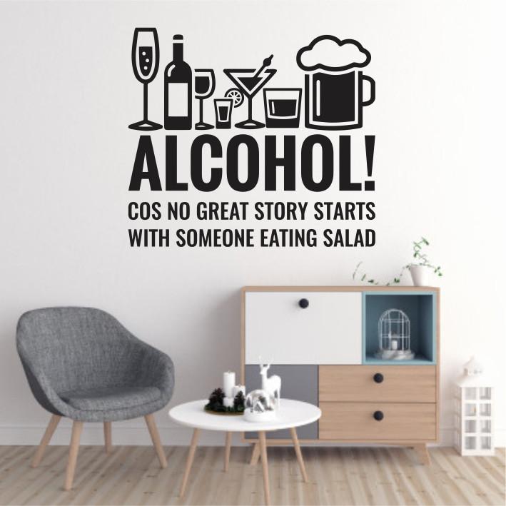 Alcohol! A0301