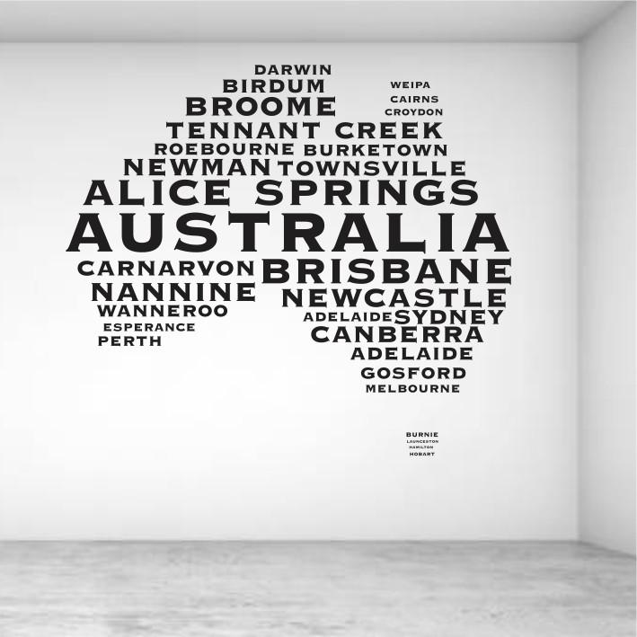 Australia A0320