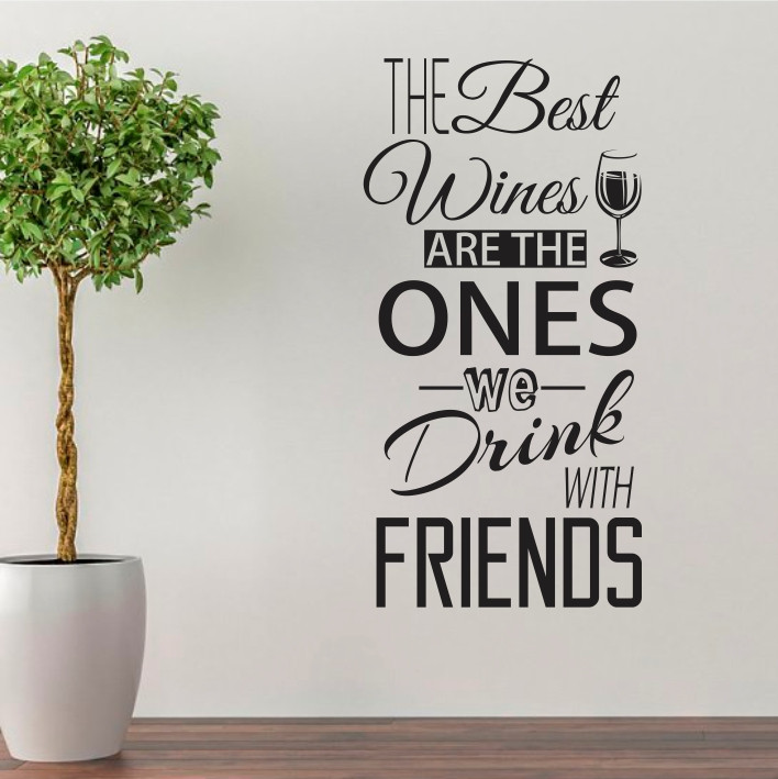 The Best Wines A0325