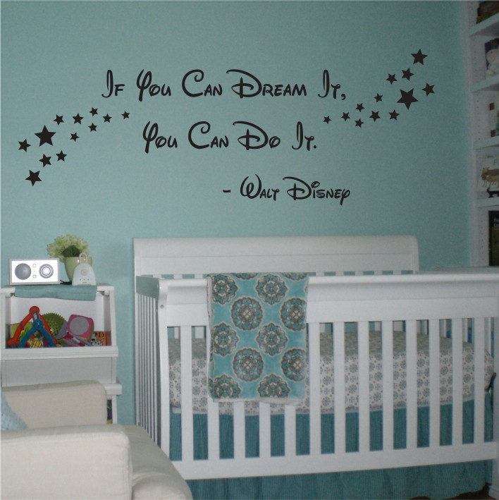 If you can dream it... you can do it! A0341