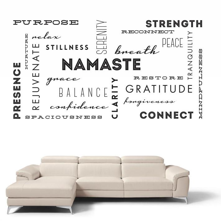 Namaste A0342