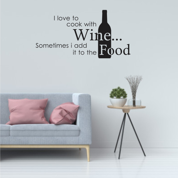 Wine A0348