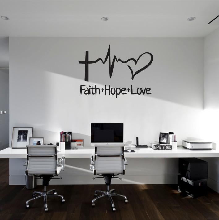 Faith+Hope+Love A0367