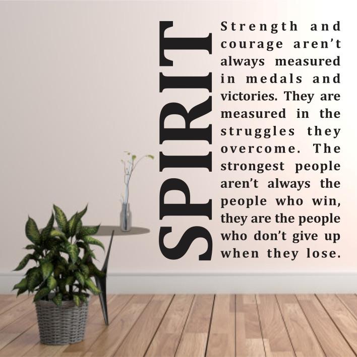 Spirit A0390