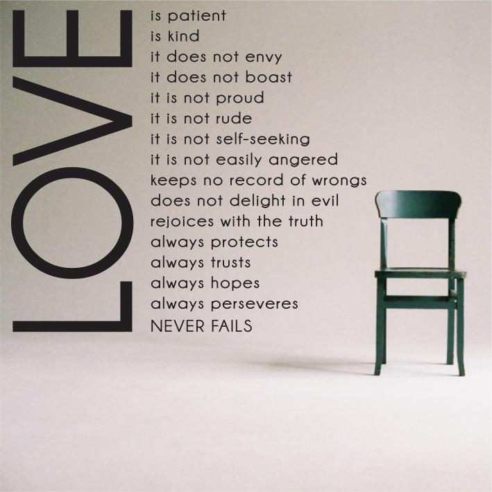 Love A0396