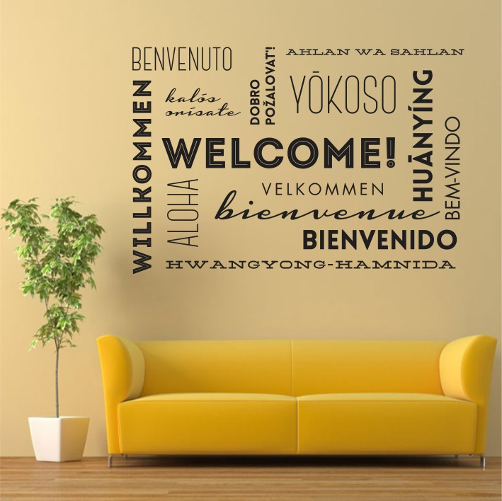 Welcome! A0409