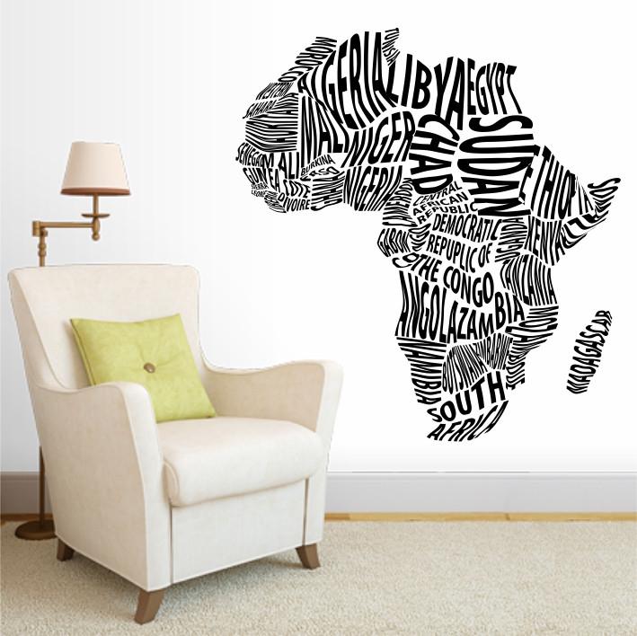 Africa A0435