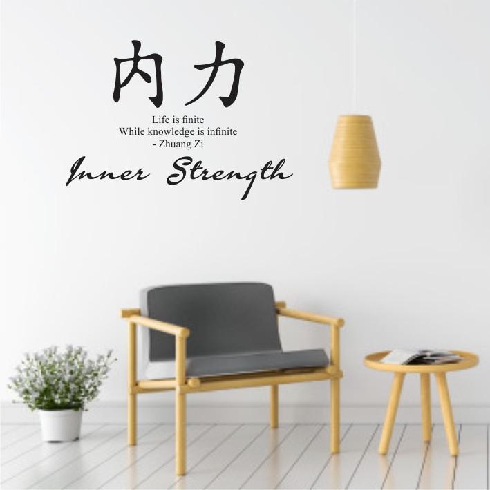 Inner Strength A0458