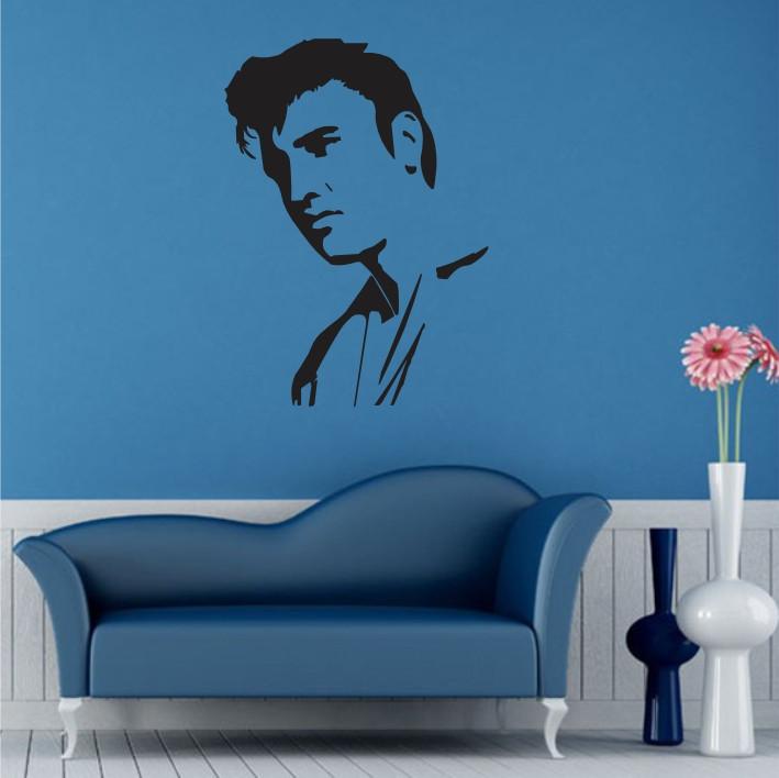 Stenska nalepka Elvis Presley C0056
