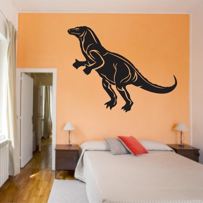 Stenska nalepka Dinozaver E0203