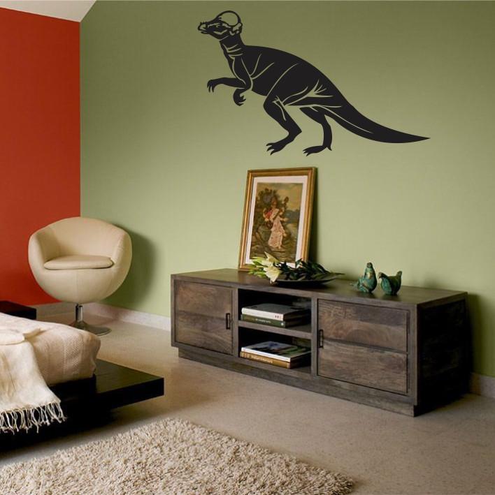 Stenska nalepka Dinozaver E0206