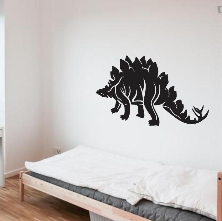 Stenska nalepka Dinozaver E0211