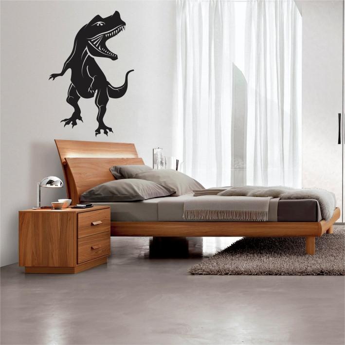 Stenska nalepka Dinozaver E0220