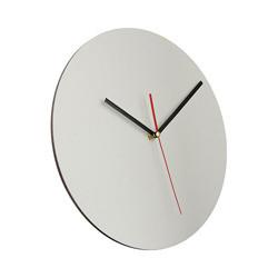 Stenska MDF ura premera 30cm z vašim motivom