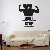 Dont stop A0263