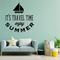 Stenska nalepka Summer A0942