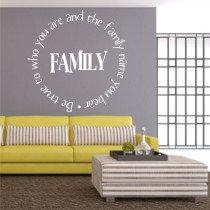 Family A0001