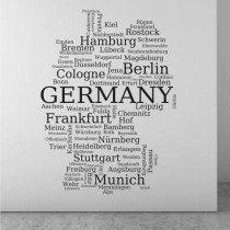 Germany A0322