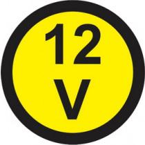 Elektro znak 12V