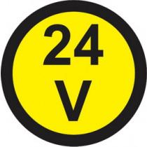 Elektro znak 24V