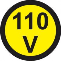 Elektro znak 110V