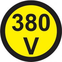 Elektro znak 380V