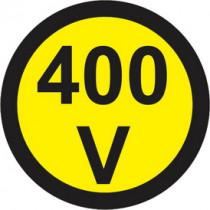 Elektro znak 400V