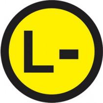 Elektro znak L-