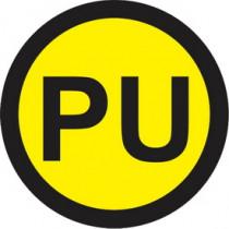 Elektro znak PU