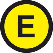 Elektro znak E